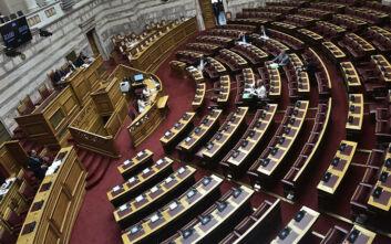 Κόντρα στη Βουλή για τους χειρισμούς για την Αγία Σοφία