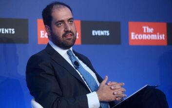 Γιάννης Κεφαλογιάννης στο Economist: Σχεδιάζουμε υποδομές και μεταφορικά συστήματά για το αύριο