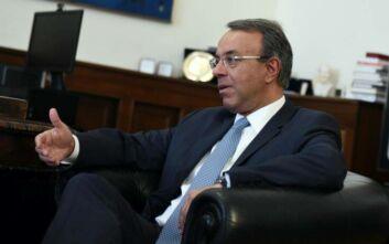 Σταϊκούρας: Υποχρεωτική μείωση 40% των ενοικίων και τον Σεπτέμβριο