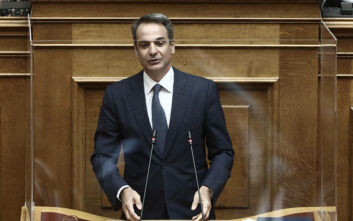 Μητσοτάκης: Η κυβέρνηση θα καταβάλλει στους συνταξιούχους εφάπαξ τα αναδρομικά μέσα στο 2020
