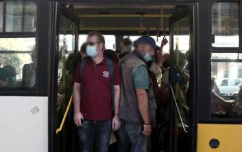 Μέσα Μαζικής Μεταφοράς: Τι αλλάζει από αύριο - Οι κανόνες ασφαλείας και τα δρομολόγια