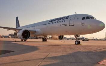 Όμιλος Lufthansa: Ενίσχυση δρομολογίων στην Ελλάδα