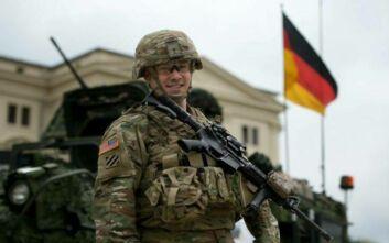 Γερμανικά κρατίδια κάνουν έκκληση στις ΗΠΑ να μην αποσύρουν τα αμερικανικά στρατεύματα