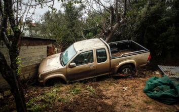 Τραγωδία στη Θεσσαλονίκη: 4χρονος έπεσε από καρότσα φορτηγού και σκοτώθηκε