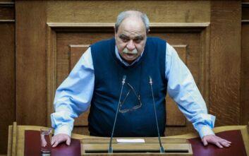 «Έφυγε» από τη ζωή ο πρώην βουλευτής Έβρου του ΣΥΡΙΖΑ, Δημήτρης Ρίζος