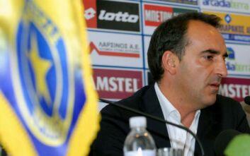 Επίθεση μασκοφόρων σε πρώην προπονητή του Αστέρα Τρίπολης