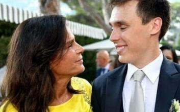O Ολυμπιακός θα συνεργαστεί με τον γιο της πριγκίπισσας Στεφανί του Μονακό, Λουίς Ντουκρουέ