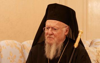 Οικουμενικός Πατριάρχης: Η Ίμβρος ανήκει σε αυτούς που ανήκουν σε αυτήν