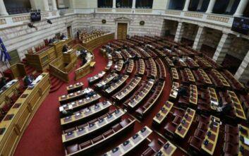 Έκλεισε για καλοκαίρι η Βουλή: 95 νομοσχέδια ψήφισε η Ολομέλεια σε έναν χρόνο