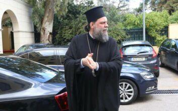 Μητροπολίτης Γαβριήλ για Αγία Σοφία: Η θρησκευτική παράδοση της Πόλης θα συνεχίζει να φωτίζει το σκοτάδι της ντροπής