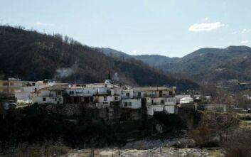 Ο κορονοϊός κάνει αισθητή την παρουσία του στις φτωχότερες περιοχές