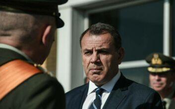 Συναγερμός στις Ένοπλες Δυνάμεις λόγω Oruc Reis: Επιστρέφει εσπευσμένα στην Αθήνα ο Παναγιωτόπουλος