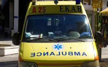 Νεκρός 41χρονος που έπεσε από μπαλκόνι στον Πύργο