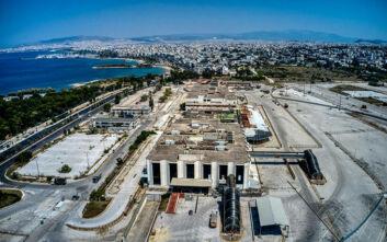 Ελληνικό: Εκτός διαγωνισμού για το καζίνο η Hard Rock