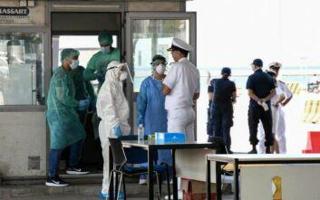 Συναγερμός μετά τα 43 νέα κρούσματα κορονοϊού - 36 τα εισαγόμενα - Προβληματισμός για τα πανηγύρια