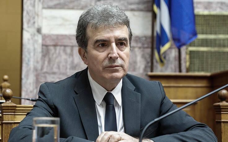 Χρυσοχοΐδης για τη φωτιά στη Μόρια: Δεν υπάρχουν στοιχεία για οργανωμένο σχέδιο