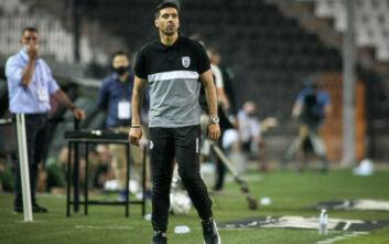ΠΑΟΚ: Το «ακόμη είμαι προπονητής της ομάδας» του Φερέιρα και ο Γκαρσία που ετοιμάζεται