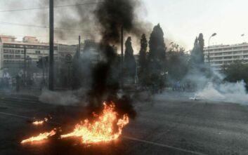Υπουργείο Προστασίας του Πολίτη για τα επεισόδια στο Σύνταγμα: Χθες έγινε δολοφονική επίθεση