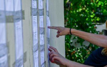 Πανελλαδικές 2020: Πτώση των βάσεων σε νομικές και ιατρικές σχολές βλέπουν οι ειδικοί