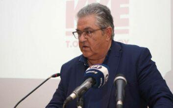 Κουτσούμπας: Η σημερινή απεργία είναι μία μεγάλη μάχη