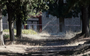 Ιατροδικαστής για την 16χρονη στα Τρίκαλα: «Έφερε βαριές κακώσεις στο κρανίο και στον θώρακα»