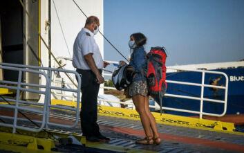 Πλακιωτάκης: Αυξημένοι έλεγχοι σε λιμάνια και πλοία ενόψει Δεκαπενταύγουστου
