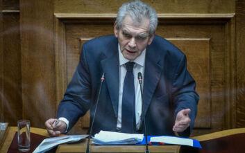 Δημήτρης Παπαγγελόπουλος: Δεν μπόρεσαν να καταρτίσουν ούτε ένα υποτυπώδες κατηγορητήριο εναντίον μου