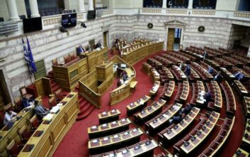 Ψηφίστηκε στη Βουλή το νομοσχέδιο για τη Διϋπηρεσιακή Μονάδα Ελέγχου Αγοράς