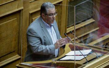 Κουτσούμπας: Η πρόταση νόμου του ΚΚΕ ανακουφίζει πραγματικά τον ελληνικό λαό
