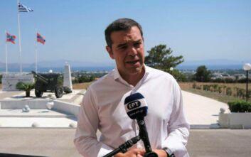 Αλέξης Τσίπρας: Τριπλή εξαπάτηση στους συνταξιούχους με τα αναδρομικά