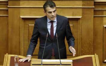 Ευχές από τον Δημήτριο Κούβελα για τα 10 χρόνια του newsbeast.gr