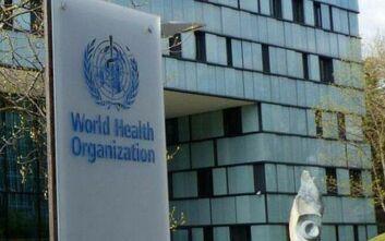 Δραματική προειδοποίηση ΠΟΥ για κορονοϊό: Ο ιός είναι εκτός ελέγχου
