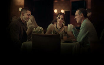 Netflix: Τόσο περίπλοκο και αινιγματικό μπορεί να γίνει το ερωτικό πάθος