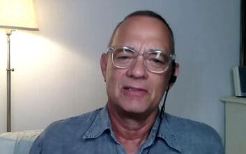 Τομ Χανκς για κορονοϊό: Νόμιζα ότι έσπαγαν τα κόκαλα μου