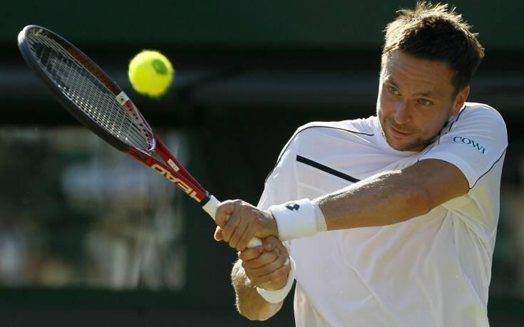 Ο πρώτος τενίστας που νίκησε τον Ναδάλ στο Roland Garros έψαχνε τρόπο για να αυτοκτονήσει