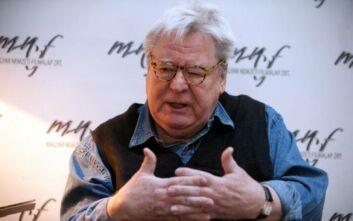 Πέθανε ο σκηνοθέτης του «Εξπρές του μεσονυχτίου», 'Αλαν Πάρκερ