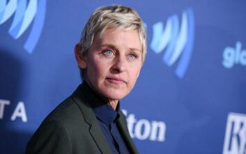 Ερευνώνται οι συνθήκες εργασίας στο «The Ellen DeGeneres Show»
