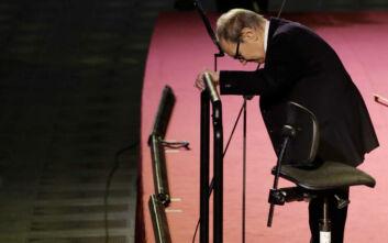 Ένιο Μορικόνε: Οι αξέχαστες μουσικές του που σφράγισαν τον κινηματογράφο
