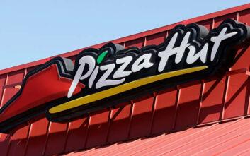 Pizza Hut: Κλείνει τα καταστήματά της και φεύγει από την Ελλάδα