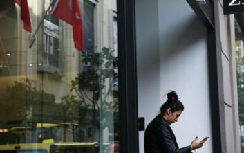Ο κορονοϊός προκάλεσε μείωση της βιομηχανικής παραγωγής κατά 19,9% τον Μάιο στην Τουρκία