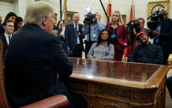 Κάνιε Γουέστ: Πόσο καταδικασμένη είναι η υποψηφιότητά του για την προεδρία των ΗΠΑ