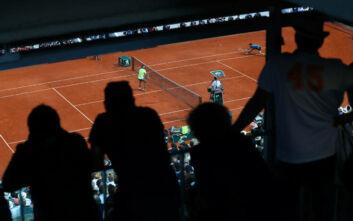 Κανονικά με κόσμο το φετινό Roland Garros παρά την απειλή του κορονοϊού