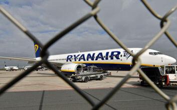 Η Ryanair δεν μειώνει τις πτήσεις προς Ισπανία, παρά τη βρετανική ταξιδιωτική σύσταση