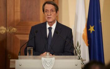 Κύπρος: Οι ενέργειες της Τουρκίας δεν συμβάλλουν στη δημιουργία ενός καλού κλίματος για συνέχιση των συνομιλιών