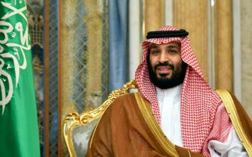 Υπόθεση Κασόγκι: «Εντελώς απίθανο να δικαστεί ο Σαουδάραβας πρίγκιπας Μοχάμεντ μπιν Σαλμάν για τον φόνο»