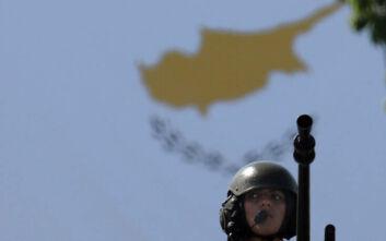 «Οι ΗΠΑ θα παρέχουν πρόγραμμα εκπαίδευσης στον κυπριακό στρατό»