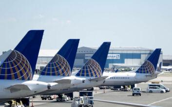 ΗΠΑ: Αεροπορικές εταιρείες ζητούν ομοσπονδιακά δάνεια από την κυβέρνηση λόγω κορονοϊού