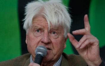 Βρετανός υπουργός: Ο πατέρας του Τζόνσον δικαιούνταν να ταξιδέψει στην Ελλάδα