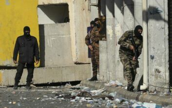 «Μπαρούτι» στο Ιράκ: Δολοφονήθηκε ο ειδικός σε θέματα τζιχαντιστικών οργανώσεων