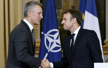 Βόμβα από τον Τούρκο πρέσβη: Η Γαλλία αποχωρεί από ΝΑΤΟϊκές επιχειρήσεις στη Μεσόγειο